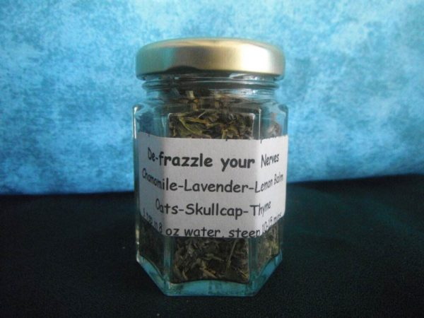 kates herbs -defrazzle-your-nerves