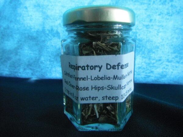 Respiratory Defense