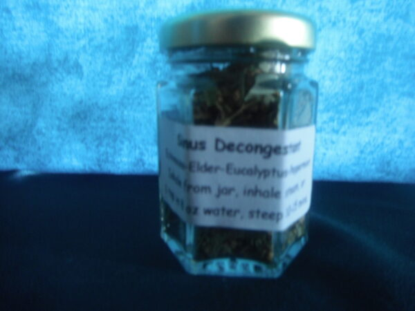 Sinus Decongestant